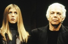 On his way out: Ralph Lauren is quitting his job as boss of Ralph Lauren