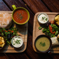 8 great lunches in Dublin for under €10