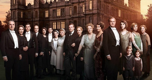 Here's why TV3 isn't showing Downton Abbey on Sunday nights