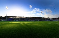 Welcome announcement for Ireland women as IRFU confirm stadium upgrade