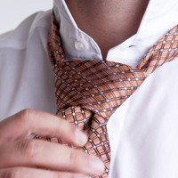 Irish men: Should you even have to wear ties anymore?