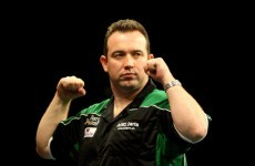 Dolan out to recreate that Croker feeling as the darts returns to Dublin