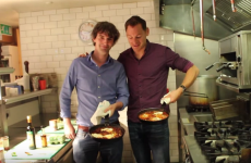 Here's how The42 got on when we challenged David Gillick to a breakfast cook-off