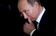 """The US and Russia are starting """"deconfliction"""" talks on Syria"""