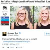 Everyone mocked Cosmopolitan for this article -- so they trolled everyone right back