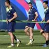 Wallabies make 14 changes for England showdown