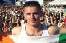 Man who murdered fellow Irishman while on drugs given 17 years