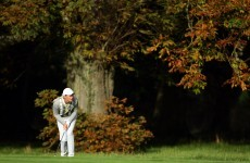 All square on final day of Solheim Cup