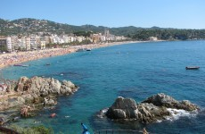 British women found dead after going for late-night swim in Spain