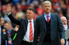 7 times Manchester United v Arsenal lived up to the hype