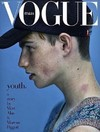 See this lad on the cover of Italian Vogue? He's from Ennis