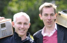 Poll: Whose show was best - Ray D'Arcy or Ryan Tubridy?