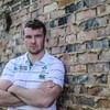 Ireland hardman Peter O'Mahony ready to take on 'formidable' Italy pack
