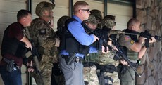 Death toll rises in mass shooting at Oregon college