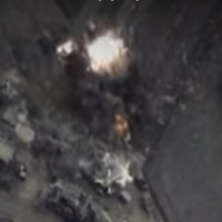 Russia warned 'indiscriminate bombing' of non-Isis targets will fuel extremism