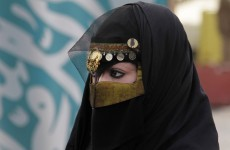 Saudi Arabian women given the right to vote