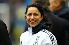 Former Chelsea doctor Eva Carneiro slams FA in damning statement over Jose Mourinho row