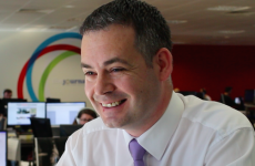 Why Pearse Doherty eventually wants to sell sweets in Donegal