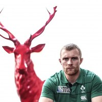 'Defensively he's been very, very sound for us' - Schmidt on Keith Earls