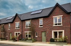 70 energy-efficient houses are in the works for Dublin's Malahide Road