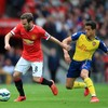 How many Arsenal players would get in the Man United team? Here's our combined XI