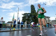 'When you're a bit older, you're chasing to cut the weight' - Rob Heffernan meets The42