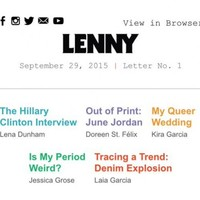 9 newsletters that will make your inbox a happier place