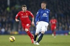 Is it Everton's time to end derby run and other Premier League talking points