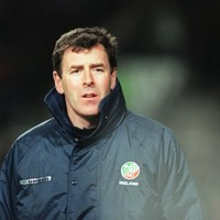 'I needed a psychologist' - Packie Bonner on coping with anxiety ahead of the 94 World Cup