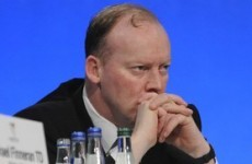 Confusion as Conor Lenihan mistakenly believed he'd secured Fianna Fáil nomination