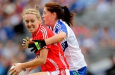 Cork secure another Ladies football crown