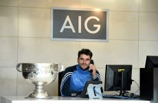 'It was just a fairytale ending' - Bernard Brogan hopes Alan is around for a while longer yet