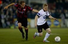Dundalk overcome Longford to reach FAI Cup final