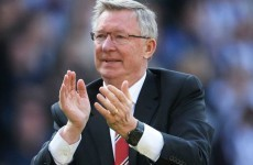Alex Ferguson explains 'four world-class players' at Manchester United claim