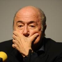 Coca-Cola, McDonald's say Fifa's Blatter must resign now