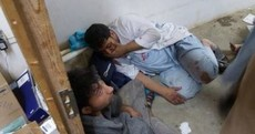 As many as 20 people killed in alleged US airstrike, including MSF workers