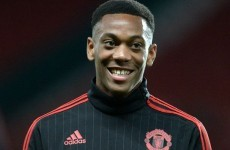 Man United's bid for Anthony Martial was NOT the highest