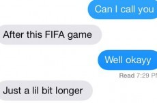11 ways you know you're a FIFA widow(er)