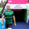 O'Connell's Ireland set to earn World Cup quarter-final with win over Italy