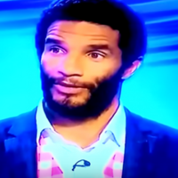 David James seems to think David de Gea is not even Man United's best goalkeeper