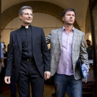 Vatican dismisses gay priest who came out on eve of meeting regarding homosexual believers