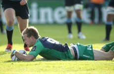 Connacht continue impressive start with thrilling victory over Cardiff