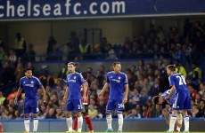 Chelsea players deserve more blame and other Premier League talking points