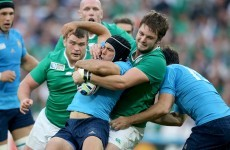 Ireland struggle, Italy excite and more talking points from Olympic Park