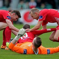Cork have beaten Bray to set up a mouthwatering FAI Cup final