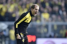 Dortmund boss Thomas Tuchel gives very unusual tactical instructions to his players