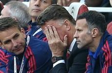 Van Gaal mystifed by Manchester United horror show