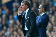 Rodgers cannot argue with sacking, insists Carragher