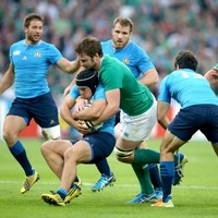 Henderson's Ferris impression and more of the week's best RWC plays