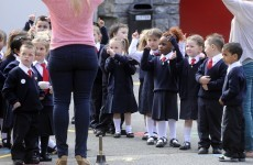 85 per cent of primary pupils 'in classes larger than EU average'